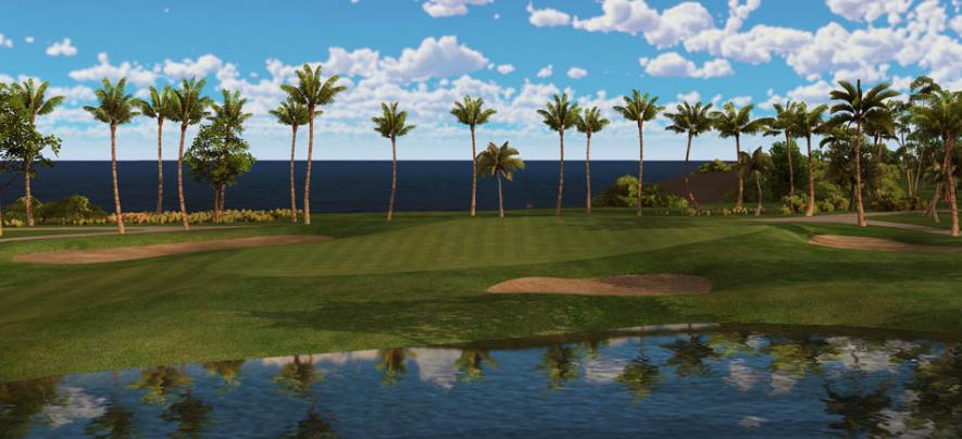 Dorado Beach Resort & Club Screenshot