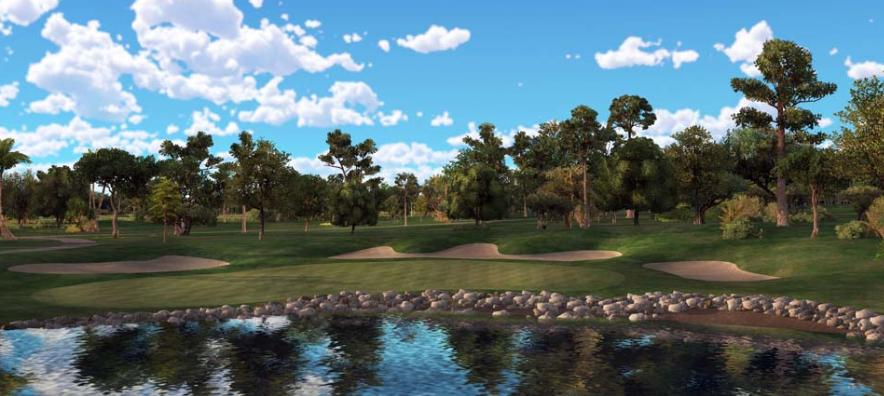 Bay Hill Club & Lounge Screenshot