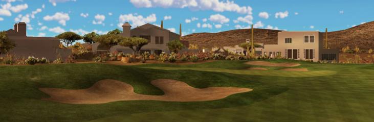 Troon North Golf Club Screenshot
