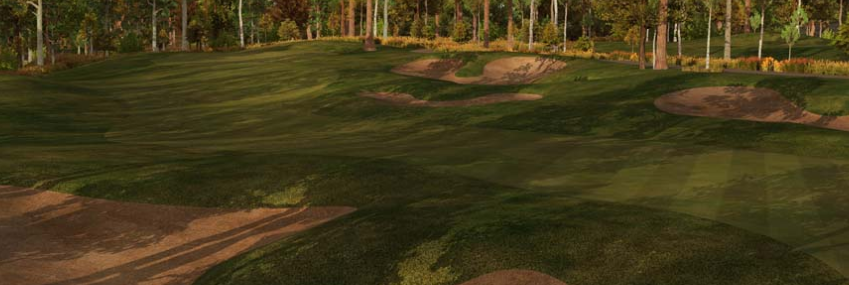 Westfields Golf Club Screenshot