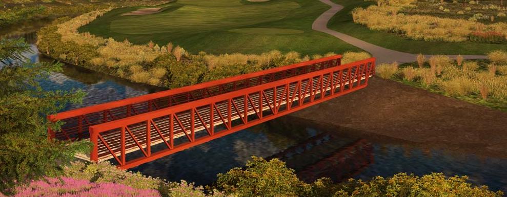 Thanksgiving Point Golf Course Screenshot