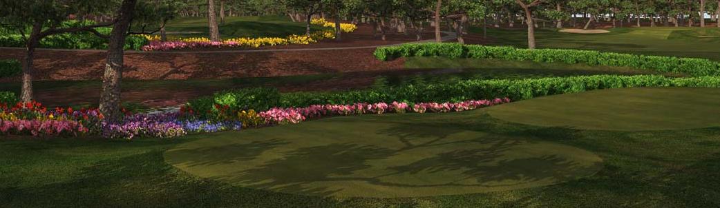 Phoenix Country Club Screenshot